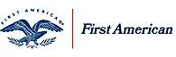 First American's Company logo