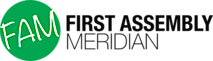 First Assembly Meridian's Company logo
