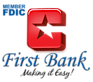 First Bank Of Conroe Na's Company logo