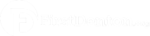 First Baptist Church Denton's Company logo