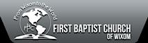 Fbcwixom's Company logo