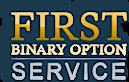 First Binary Option Service's Company logo
