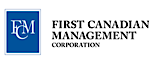 First Canadian Management Corp's Company logo