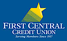 First Central Credit Union's Company logo