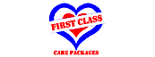 First Class Care Packages's Company logo