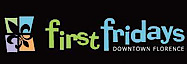 First Fridays Downtown Florence's Company logo