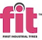 First Industrial Tyres's Company logo