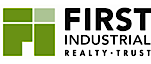 First Industrial's Company logo
