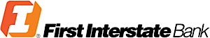 First Interstate Bank's Company logo