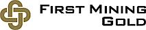First Mining Finance's Company logo