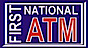Pendum's Competitor - First National ATM logo