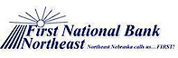 First National Bank Northeast's Company logo