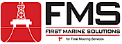 First Marine Solutions's Company logo