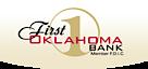 First Oklahoma Bank's Company logo