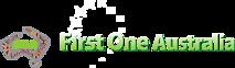 First One Australia's Company logo
