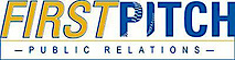First Pitch Public Relations's Company logo