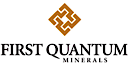 First Quantum's Company logo