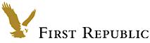 First Republic Bank's Company logo