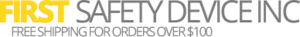 First Safety  Device's Company logo