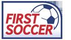 First Soccer's Company logo