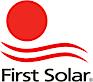 First Solar's Company logo