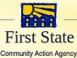 First State CAA's Company logo