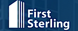 First Sterling's Company logo