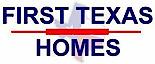 First Texas Homes's Company logo