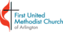 Lakehills United Methodist Church's Competitor - First United Methodist Church Of Arlington logo