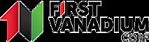 First Vanadium's Company logo