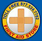 Firstaid Store's Company logo