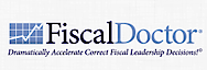 Fiscal Doctor's Company logo