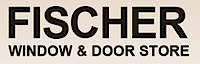 Fischer Window & Door Store's Company logo