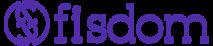 Fisdom's Company logo