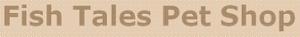 Fish Tales Pet Shop's Company logo