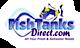 Tru Vu Aquariums's Competitor - Fish Tanks Direct logo
