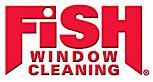 Fish Window Cleaning's Company logo