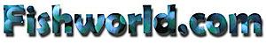 Fishworld's Company logo