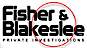 Gt Motorcars's Competitor - Fisher & Blakeslee logo
