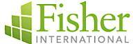 Fisher International's Company logo