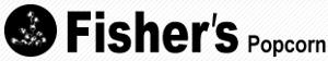 Fishers Popcorn's Company logo