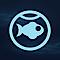 Codephix's Competitor - Fishy logo