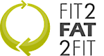 Fit2Fat2Fit's Company logo