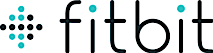 Fitbit's Company logo