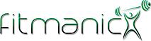 Fitmanic's Company logo