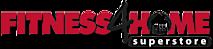 Fitness4Home's Company logo