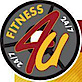 Fitness 4u 24/7's Company logo