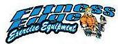 Fitness Edge Exercise Equipment's Company logo