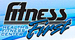 Fitness First's Company logo