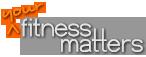 Fitness Matters Bribie Island's Company logo
